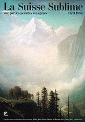 Anonym - La Suisse Sublime