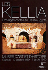 Anonym - Les Kellia