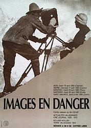 Anonym - Bild in Gefahr