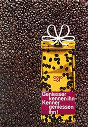 Anonym - Coop Kaffee