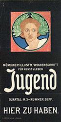 Raders Ludwig - Jugend