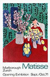 Frei Hans - Matisse