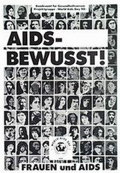 Anonym - Aids-Bewusst!