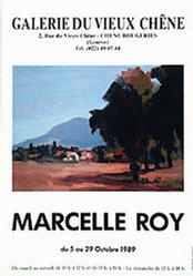 Anonym - Marcelle Roy