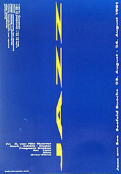 Imboden Melchior (Melk) - Jazz am See