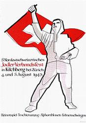 Albrecht H. - Jodler-Verbandsfest