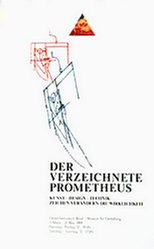 Anonym - Der verzeichnete Prometheus