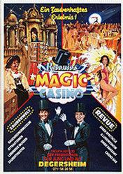 Anonym - Magic Casino