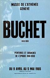 Anonym - Gustave Buchet