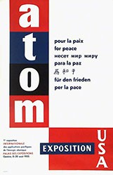 Bujatti - Atom Exposition
