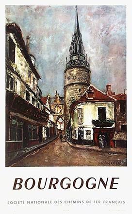 Anonym - Bourgogne