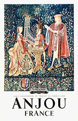 Anonym - Anjou