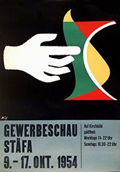Kurtz Helmuth - Gewerbeschau Stäfa