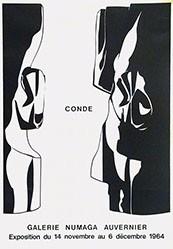 Anonym - Conde