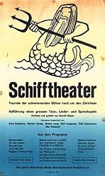 Anonym - Schifftheater