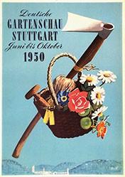Ruth - Gartenschau Stuttgart