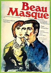 Finger - Beau Masque