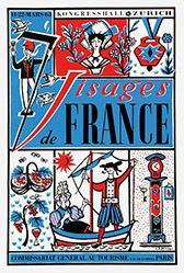 Hétreau R. - Visages de France