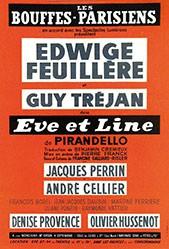 Anonym - Eve et Line