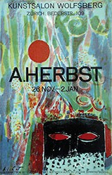 Anonym - A. Herbst