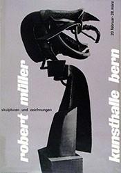 Flückiger Adolf - Robert Müller