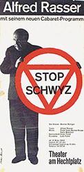 Fürst Peter - Stop Schwyz