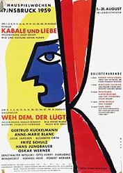 Anonym - Festival de Lausanne