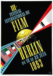 Dostal - Festival du Film Berlin