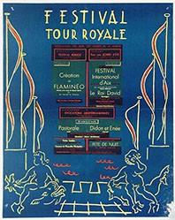 Anonym - Festival Tour Royale