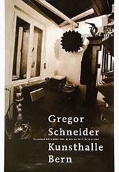 Anonym - Gregor Schneider