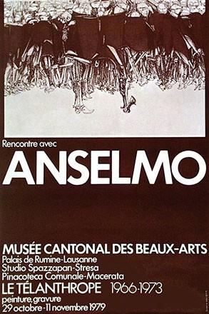 Anonym - Anselmo