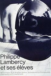 Morel Christine - Philippe Lambercy et ses élèves