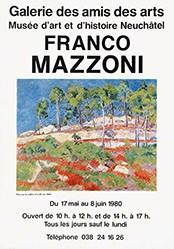 Anonym - Franco Mazzoni