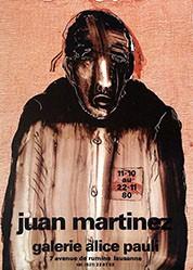 Anonym - Juan Martinez