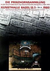 Anonym - Die Prinzhornsammlung