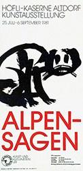 Werbestudio 3 - Alpensagen