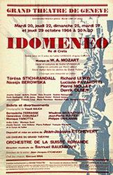 Anonym - Idomeneo