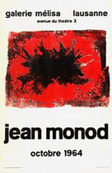 Anonym - Jean Monod