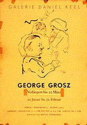 Anonym - George Grosz