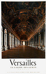 Audbert (Photo) - Versailles