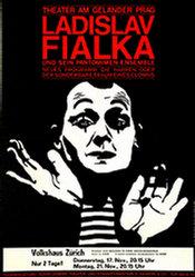 Wolff Walter - Ladislav Fialka