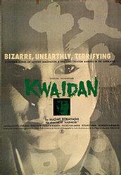 Anonym - Kwaidan