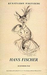 Fischer Hans - Hans Fischer