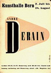 Fischer Hans - André Derain