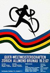 Diggelmann Alex Walter - Quer-Meisterschaften