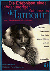 Fischer Nosbisch - De l'Amour