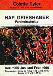 Anonym - Hap Grieshaber