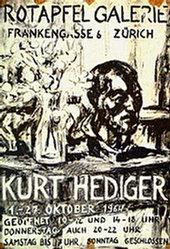 Anonym - Kurt Hediger