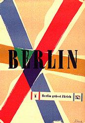 Jank - Berlin