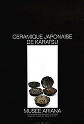 Erni Maud - Ceramique japonaise de Karatsu